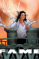 Fame: Michael Jackson Graphic Novel