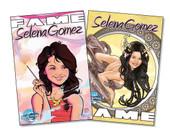 Fame: Selena Gomez