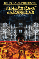John Saul's The Blackstone Chronicles Graphic Novel