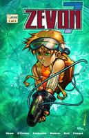 Zevon-7 #1