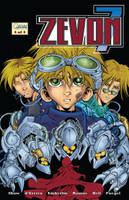 Zevon-7 #4