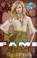 Fame: Taylor Swift