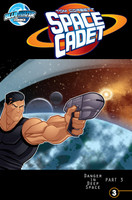 Tom Corbett: Space Cadet: Danger in Deep Space #3