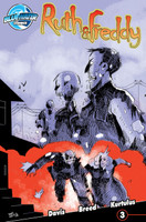 Ruth and Freddy #3