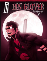 Ian Glover: The Uprising Volume 2