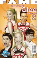 Fame: Cast of Glee #2