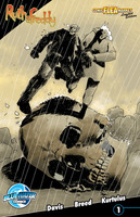 Ruth and Freddy #1 LIMITED EDITION COVER
