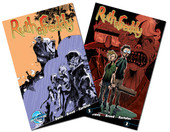 Ruth and Freddy #2