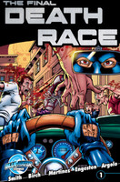 The Final Death Race #1