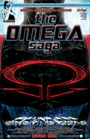 The Omega Saga Collectors Edition