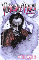 Vincent Price Presents: Volume 5 Graphic Novel