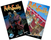 Ruth and Freddy #1
