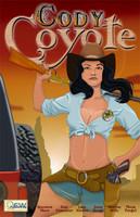 Cody Coyote