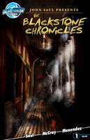 John Saul's The Blackstone Chronicles #1