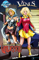 Power of the Valkyrie and Venus #1