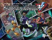 Masters of the Obvious Collected Edition 1