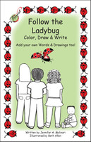 Follow The Ladybug