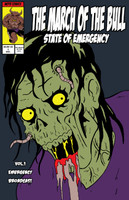 The March of the Bull #1