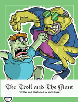 The Troll and the Giant