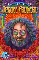 Tribute: Jerry Garcia