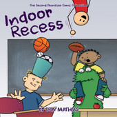 Peanizles Volume 2 - Indoor Recess