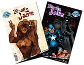 Insane Jane #3