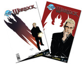 Lionsgate Presents: Warlock #1