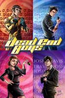 Dead End Boy Graphic Novel