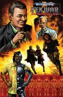 William Shatner Presents: The Tekwar Chronicles: Volume 1