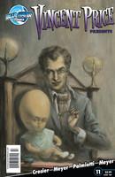 Vincent Price Presents #11