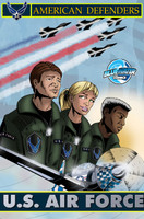American Defenders: The U.S. Air Force