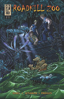 Roadkill Zoo #2