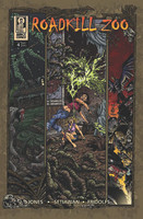 Roadkill Zoo #4
