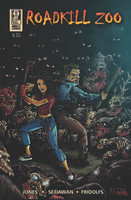 Roadkill Zoo #5