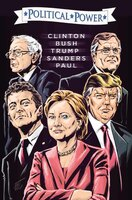 Election 2016: Clinton, Bush, Trump, Sanders, & Paul
