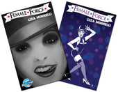 Female Force: Liza Minnelli