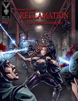 Reclamation: Issue #2