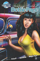Fantasy World of Bettie Page #2 (EXCLUSIVE)