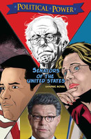 Political Power: Senators of the US Graphic Novel