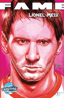 Fame: Lionel Messi (LIMITED EDITION)