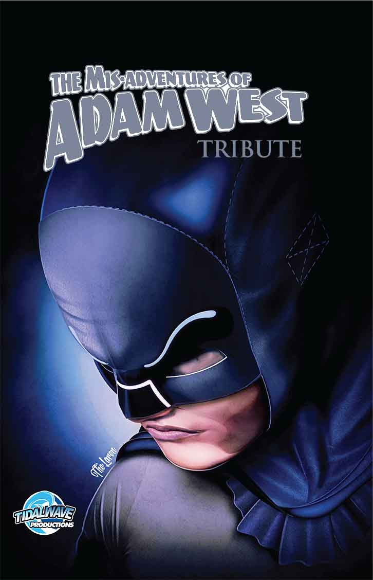Adam West Batman Btas Style By Alexbadass - New Batman Adventures ... | 1128x726