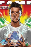 Fame: Cristiano Ronaldo  EXCLUSIVE