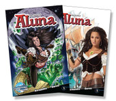 The World of Aluna
