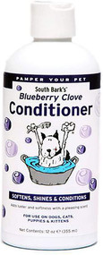 Blueberry Clove Conditioner for Dogs