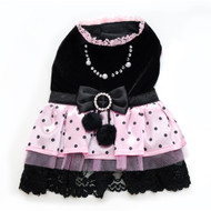 Olivia Party Dog Dress