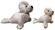 Mighty Toy Arctic - Sandy the Seal Dog Toy