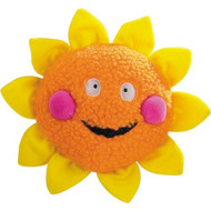 Smiling Sun Berber Dog Toy