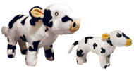 Mighty Toy - Cassie Cow Dog Toy