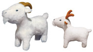 Mighty Dog Toy - Grady Goat