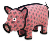 Barnyard Series - Polly the Pig Dog Toy
